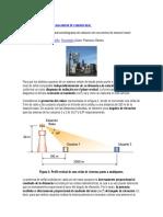 Diagrama de Radiación de Una Antena de Estación Base