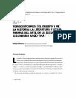 Gerbaudo, La literatura y otras formas del arte en la escuela secundaria (1).pdf
