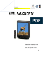 Seminario - TV Basica