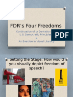 fdr 4 freedoms ncss presentation  1