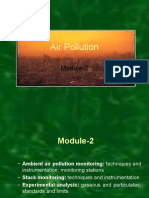 Air Pollution Module 2