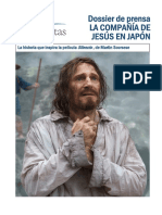 Silencio Prensa Dossier