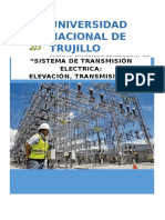 Transmision de Energia Electrica