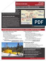 Explor Resources Factsheet