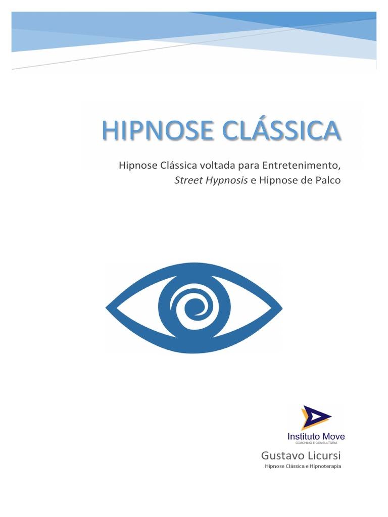 DE BAIXAR APOSTILA HIPNOSE