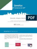 GeneXus+ERP+Connector+for+SAP+ERP+-+Brochure_ES