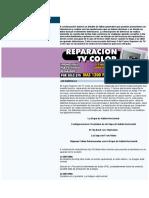 26 FALLAS GENERALES EN RECEPTORES DE TV(1).doc