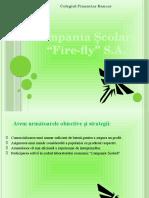 SA Fire fly