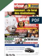 LE BUTEUR PDF du 07/07/2010