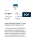 American Made Coalition - CEO Letter to Capitol Hill