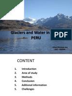 2. Glaciers&Water