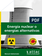 Nuclear o Alternativas CAST