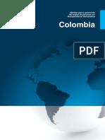 Diagnostico Discapacidad Colombia Oiss