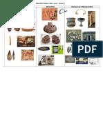 prehistoric art images