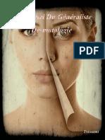 Le Manuel Du Généraliste - Dermatologie 2017