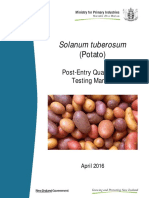 Solanum Testing Manual Aug 2015