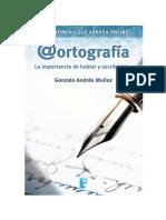 Ortografía. La importancia de hablar y escribir bien. -Muñoz- (2014).pdf