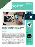 xq fiit 3rd edition english