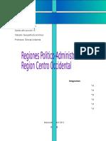 Region Zuliana Completo