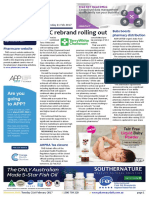 Pharmacy Daily for Tue 21 Feb 2017 - Terry White Chemmart, Bubs pharmacy boom, PSA CPD tool, Bluetooth INR, UK pharmacy closures and much more