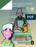2006 Cha Manual Manipuladores Alimentos