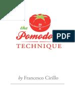 Técnica Pomodoro - Francesco Cirillo.pdf