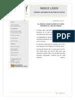 2017-01 Indice Lider Informe