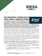 informe_nacional 12-2-17 IDESA
