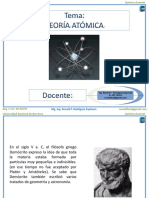 Clase 2_Teoría Atómica