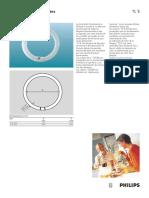 Philips Fluor Circular