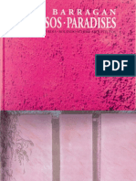 Luis Barragan Paraisos - - AL