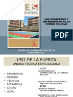 Instructivo Curso UPDF CLASES