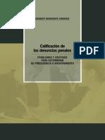 calificacion de las denuncias penales.pdf