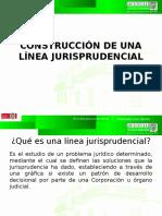 216704755-CONSTRUCCION-DE-UNA-LINEA-JURISPRUDENCIAL.pptx