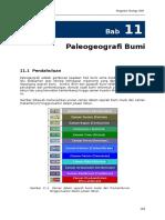 Bab-11+Paleogeografi