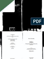 Erwin Panofsky - Idea