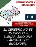 Introducción Neurociencia Bosco