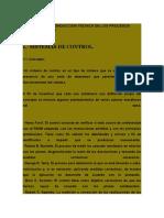 Supervición y Conducción Técnica de Los Procesos Administrativos