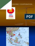 ASEAN Economic Integration