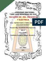 Informe - Intrumentacion de Maquinas Industriales