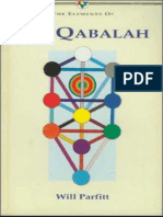 Will Parfitt - The Elements of the Qabalah 3rd Edition