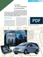 Rhode & Schwarz Coverage Measurement Software ROMES 3