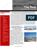 the real newsletter - spring 2017  vol  1 issue 1
