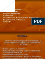 VITAMINAS,ppt_2010