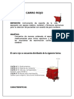 Imprimir Carro Rojo