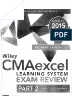 Wiley 2015 p2 Reviewed