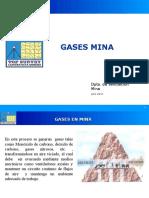 Presentacion Gases Mina Yauliyacu