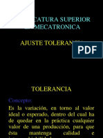 Ajustes y Tolerancias Parte 2