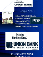 expo UBP