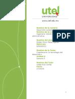 Desarrollo Sustentable Semana 6 Cuestionario utel